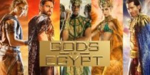 Gods of Egypt (2016) online sa prevodom u HDu!