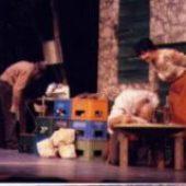 Jakov grli trnje (1977) domaći film gledaj online