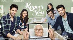 Kapoor and Sons (2016) online sa prevodom u HDu!