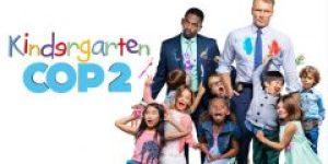 Kindergarten Cop 2 (2016) online besplatno sa prevodom u HDu!