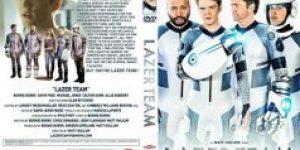 Lazer Team (2015) online sa prevodom