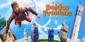 Prdoprah doktora Proktora (2015) online besplatno sinhronizovani crtani za djecu!