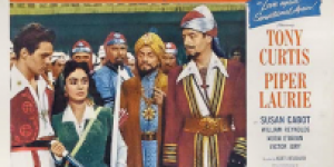 Son of Ali Baba (1952) online besplatno sa prevodom u HDu!
