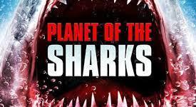 Planet of the Sharks (2016) online sa prevodom