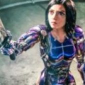 Alita: Battle Angel (2019) online sa prevodom