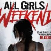 All Girls Weekend (2016) online sa prevodom