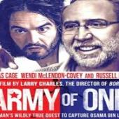 Army of One (2016) online sa prevodom