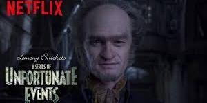 "Online epizode serije ""A Series of Unfortunate Events"""