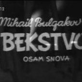 Bekstvo (1968) domaći film gledaj online