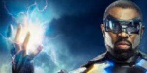 "Online epizode serije ""Black Lightning"""