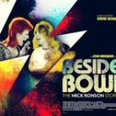 Beside Bowie: The Mick Ronson Story (2017) dokumentarni film gledaj online