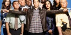 "Online epizode serije ""Brooklyn Nine-Nine"""