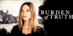 """Online epizode serije """"Burden of Truth"""""""