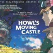 Pokretni dvorac (2004) - Howl's Moving Castle (2004) - Hauru no ugoku shiro (2004) - Sinhronizovani crtani online
