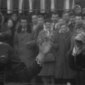 Covek nije tica (1965) domaći film gledaj online