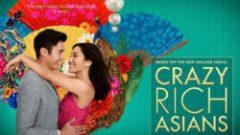 Crazy Rich Asians (2018) online sa prevodom