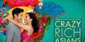 Crazy Rich Asians (2018) online sa prevodom