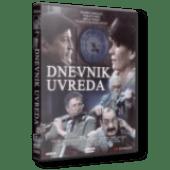 Dnevnik uvreda 1993 (1994) domaći film gledaj online