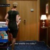 """Deseta epizoda ruske serije """"Hotel Eleon"""""""