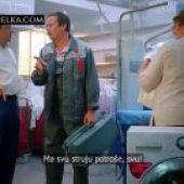 """Sedma epizoda ruske serije """"Hotel Eleon"""""""