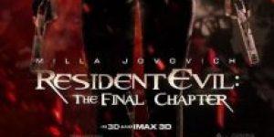 Resident Evil: The Final Chapter (2016) online sa prevodom