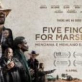 Five Fingers for Marseilles (2017) online sa prevodom