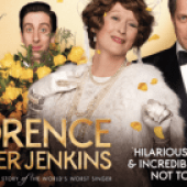 Florence Foster Jenkins (2016) online sa prevodom