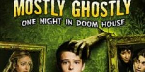 Mostly Ghostly 3: One Night in Doom House (2016) online sa prevodom