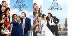 My Big Fat Greek Wedding 2 (2016) online sa prevodom u HDu!