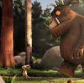 Grubzon (2009) - The Gruffalo (2009) - Sinhronizovani crtani online