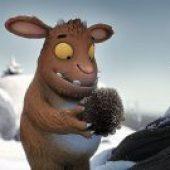 Grubzončica (2011) - The Gruffalo's Child (2011) - Sinhronizovani crtani online