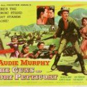 The Guns of Fort Petticoat (1957) online sa prevodom