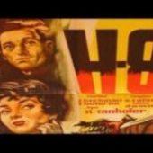 H-8... (1958) domaći film gledaj online