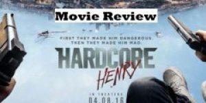 Hardcore Henry (2015) online sa prevodom u HDu!