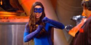 The Thundermans: A Hero Is Born sinhronizovano online