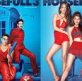 Housefull 3 (2016) online sa prevodom