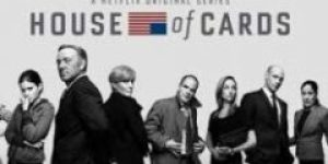 "Online epizode serije ""House of Cards"""