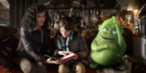 Hugo i lovci na duhove (2015) sinhronizovani dječiji film online