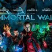 The Immortal Wars (2018) online sa prevodom