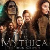 Mythica: The Iron Crown (2016) online sa prevodom