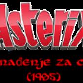Asterix i iznenađenje za Cezara (1985) online besplatno sinhronizovani crtani za djecu!