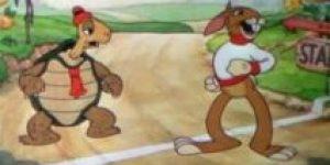 Kornjača i zec sinhronizovani crtani online