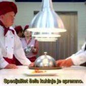 """Šezdesetdruga epizoda serije """"Kuhinja"""""""