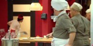 """Devedesetosma epizoda serije """"Kuhinja"""""""