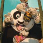 Kung Fu Panda 2 (2011) sinhronizovani crtani online