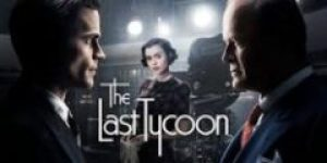 "Online epizode serije ""The Last Tycoon"""