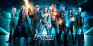 """Online epizode serije """"Legends of Tomorrow"""""""