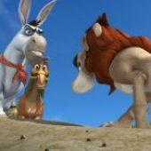 Magareća posla (2007) - Donkey Xote (2007) - Sinhronizovani crtani online
