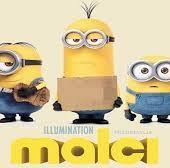 Minions (2015) - Malci (2015) - Sinhronizovani crtani online