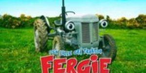 Mali Traktor Fergi (2016) sinhronizovani dječiji film online